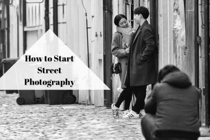 How to Start Street Photography 3