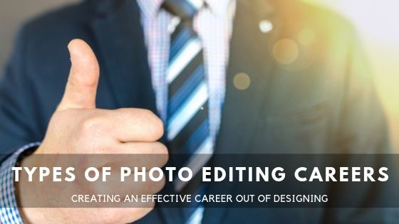 How to become a professional photo editor
