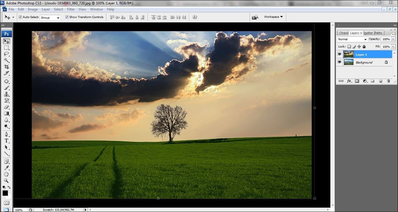 How to edit Sky 4