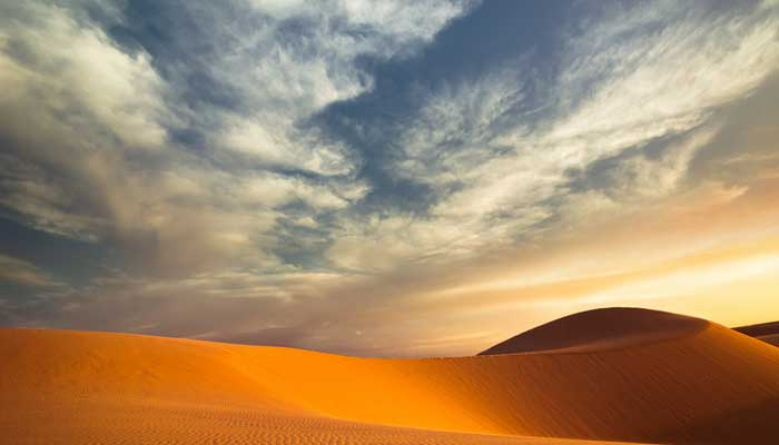 Tips and Tricks for Desert Photography for Beginners