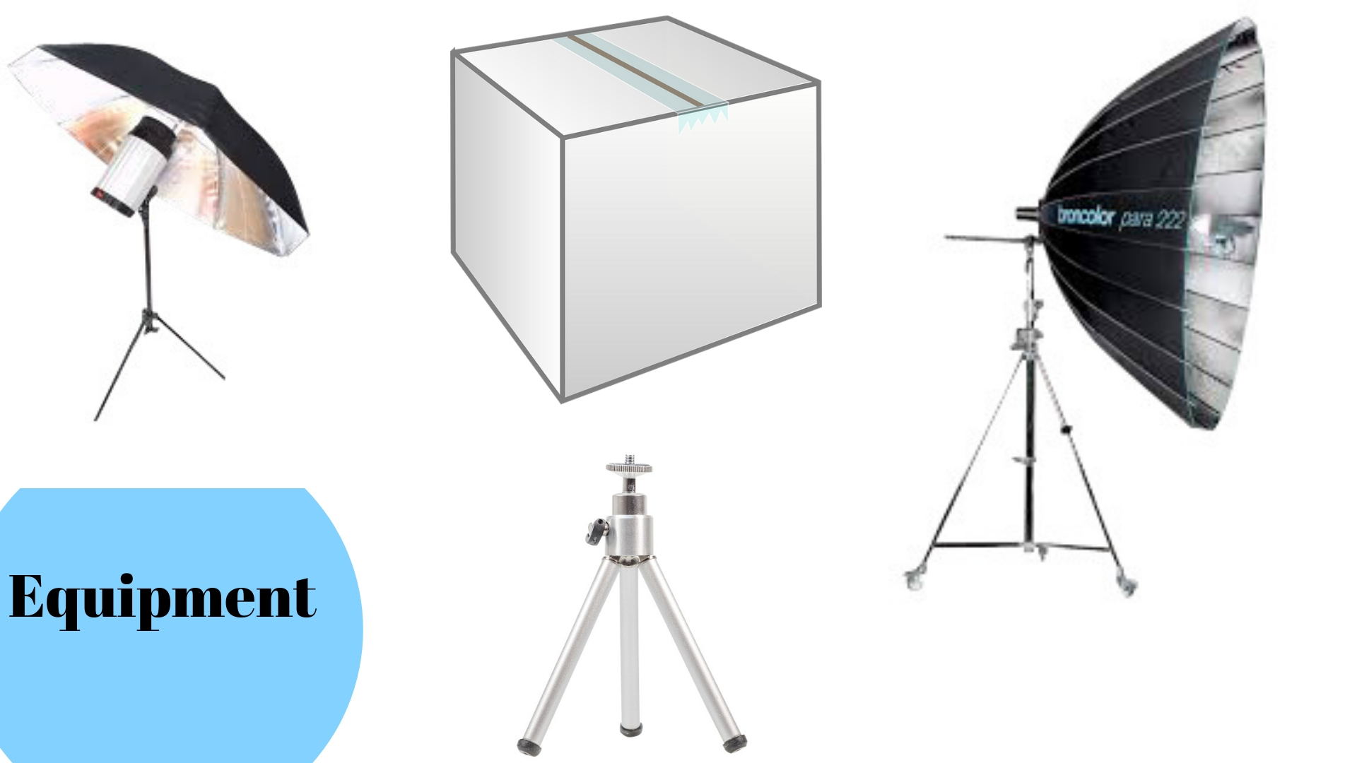 Photography Ideas for Product Photography