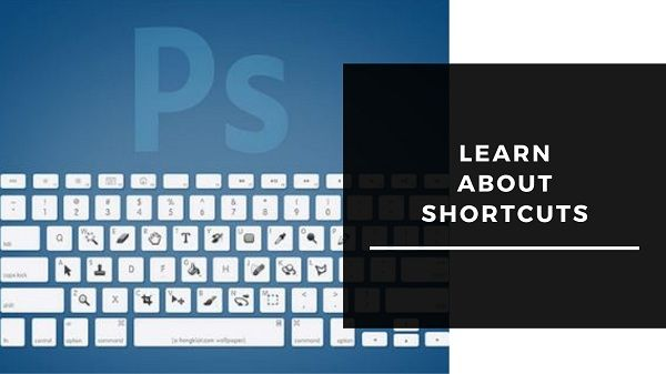 Learn About Shortcuts