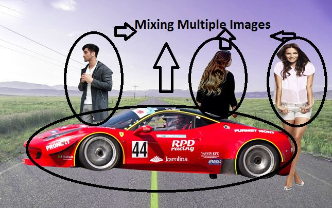Images to boost conversion rate