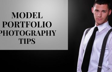 Model Portfolio Photography Tips