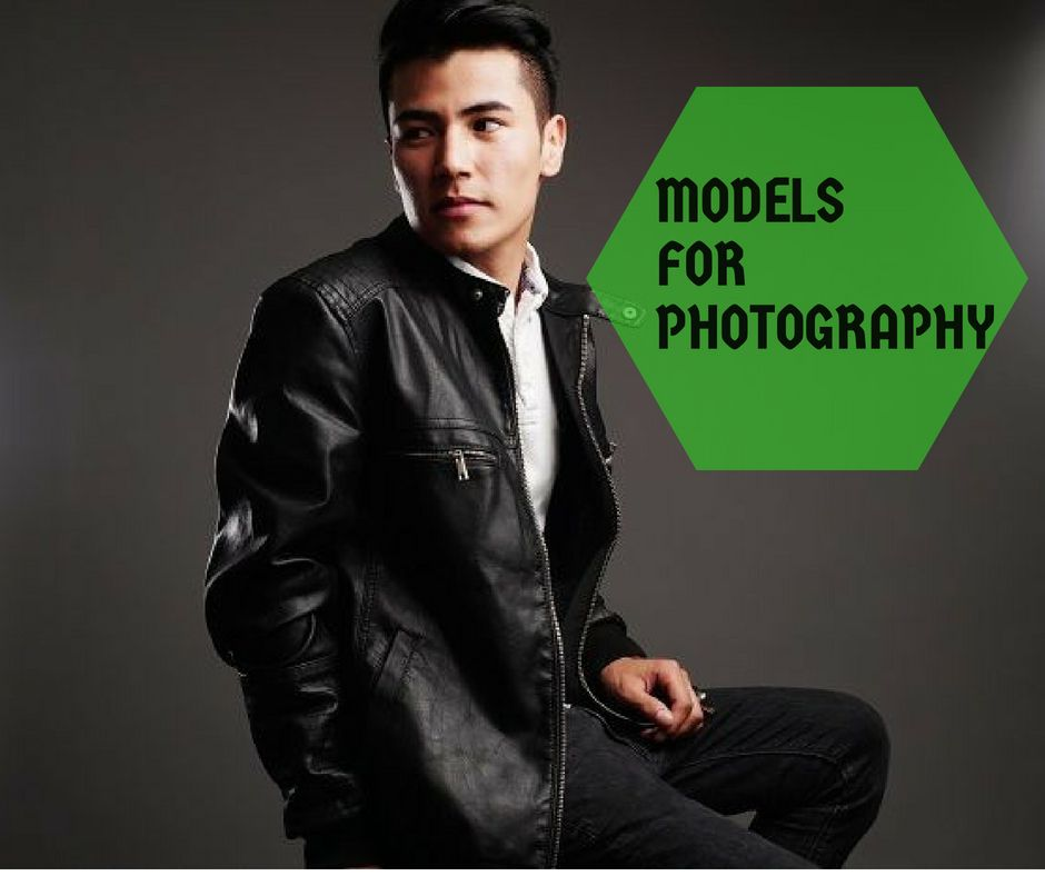 Models for Apparel and Product Photography Step 6-How to make the photo look professional