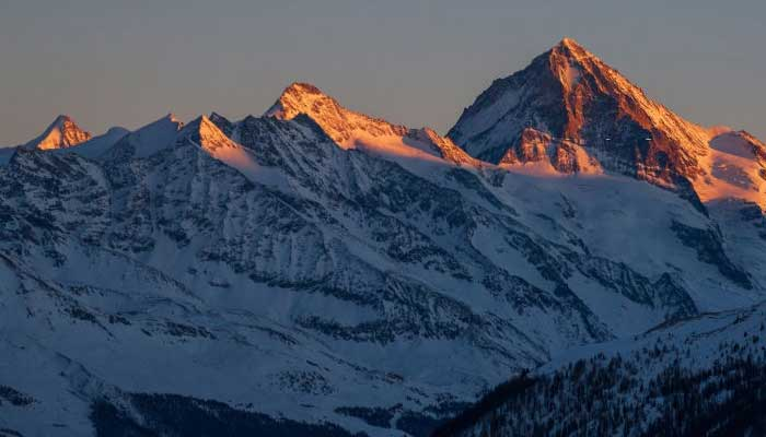 Mountain Photography Tips for Beginners