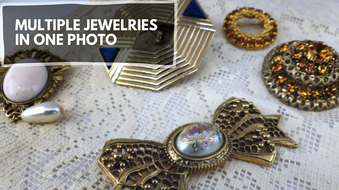 Jewelry Photography Mistakes to Avoid