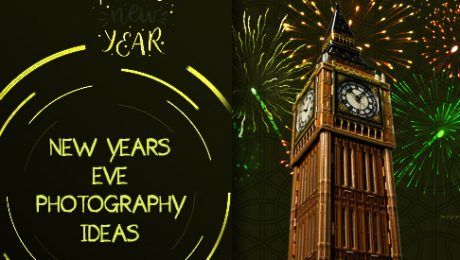 New Years Eve Photography Ideas