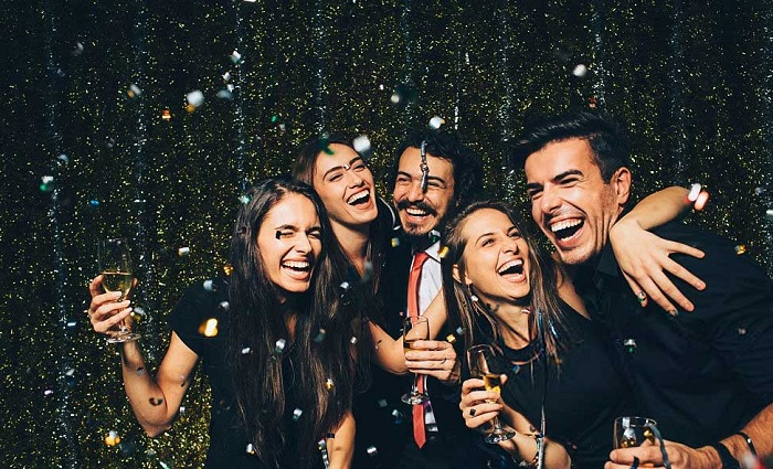 New Years Eve Photography Ideas 7