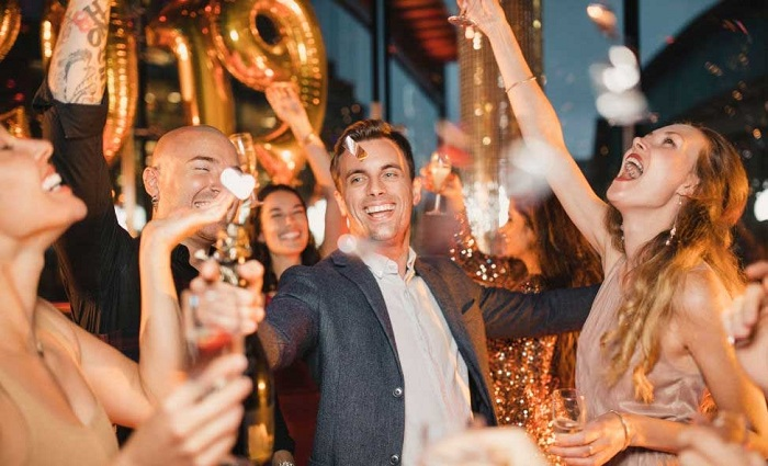 Top 10 New Year's Eve Photography Tips