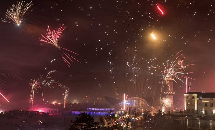 New Year's Eve Photography Tips and Tricks