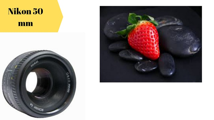 8 Best Food Photography Lenses