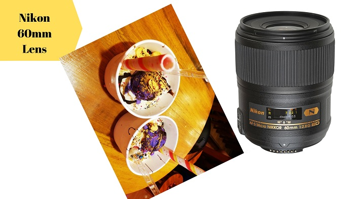 8 Best Lenses for Food Photography