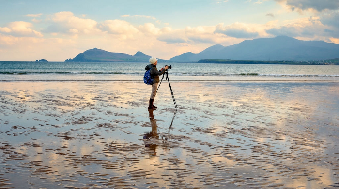 What are the best Tips for Adventure Photography?