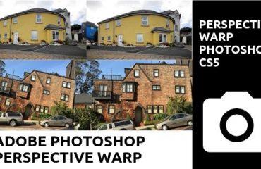 Perspective warp photoshop cs5