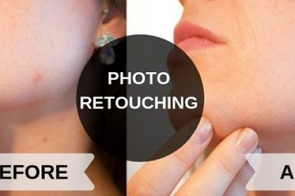 Blemish Removal