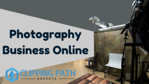 Photography business Online