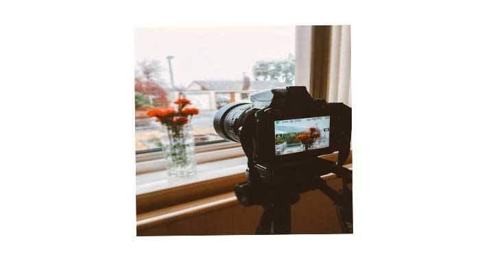 Monsoon Photography gears