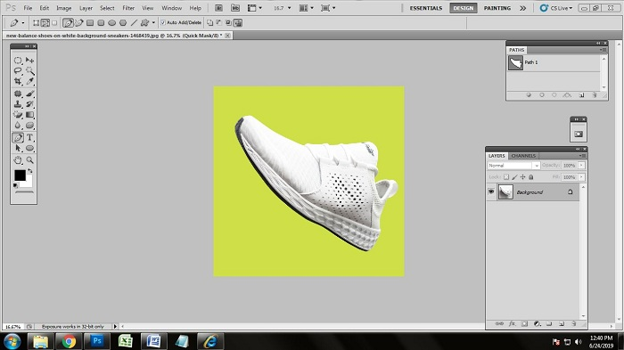 Clipping Path Services Online