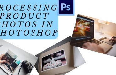 Processing Product Photos in photoshop (1)