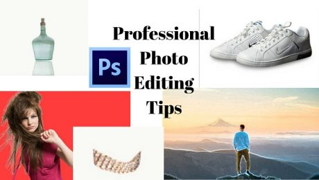 Professional Photo Editing Tips for Beginners