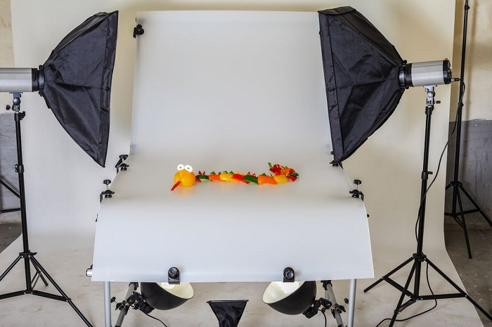 What are the best product photography equipment?