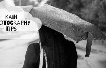 Rain Photography Tips