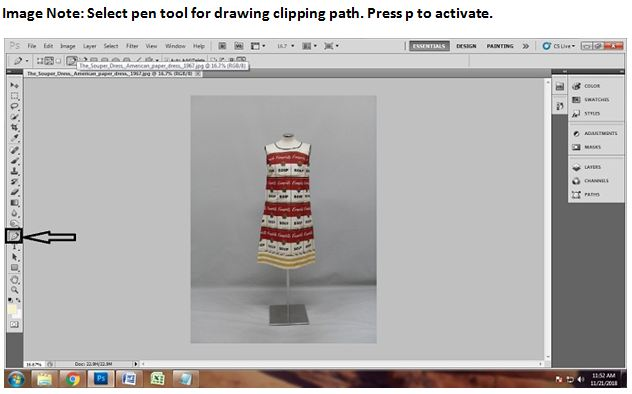 How to Remove & Replace a Background in Photoshop