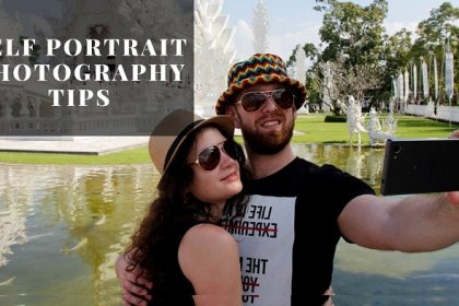 Self Portrait Photography Tips