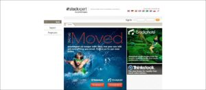 Stockxperts would be best image selling website