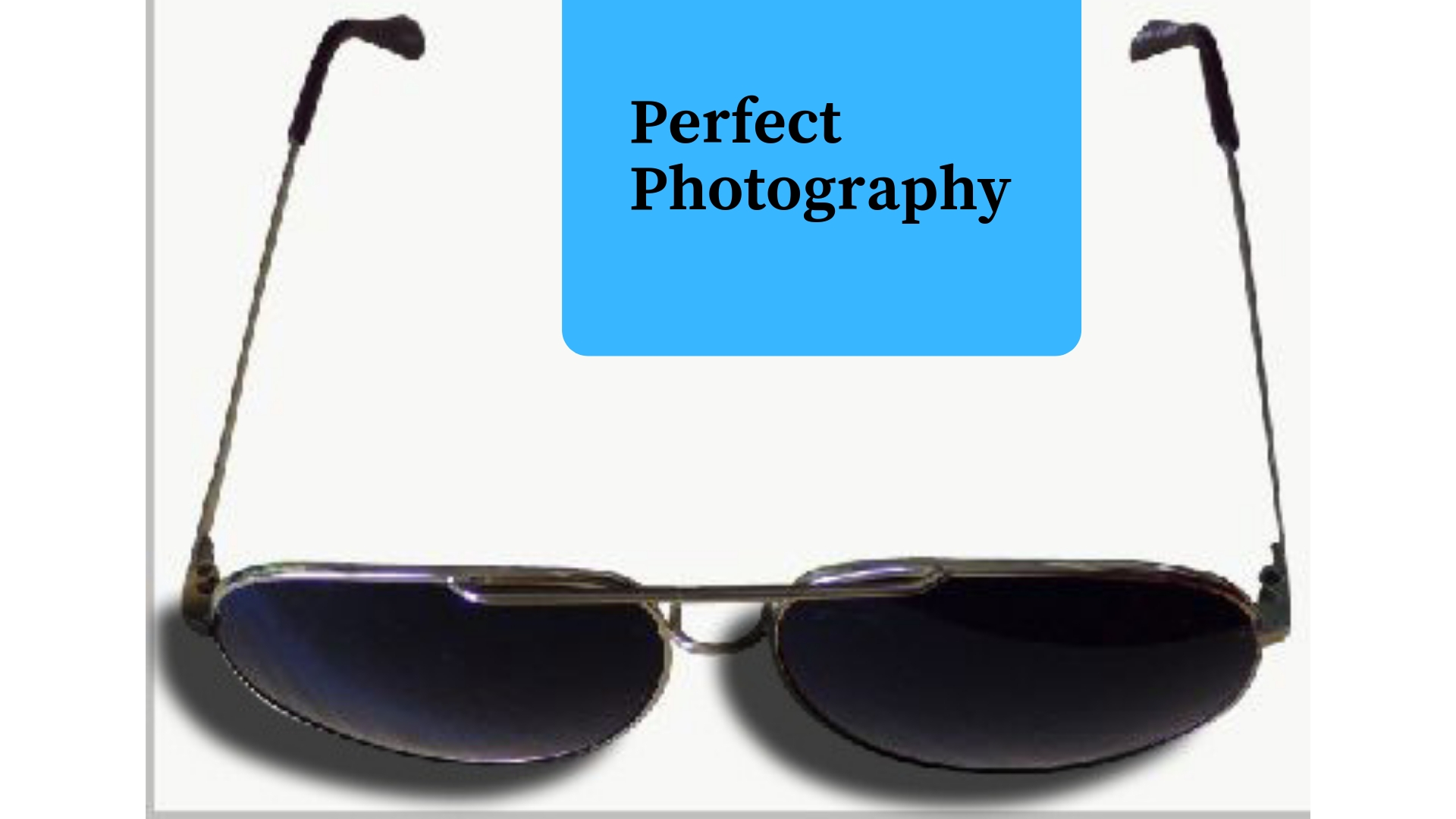 Myths of Product photography to grow ecommerce business