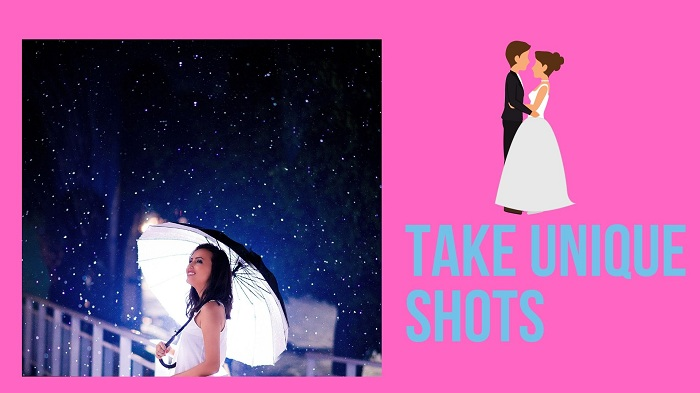 Bridal Photography Hacks of All Time