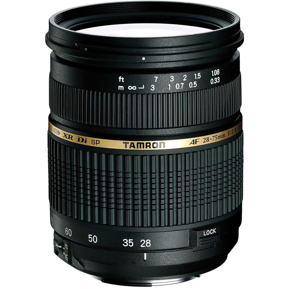 Tamron AF09C70 equipment for still life photography