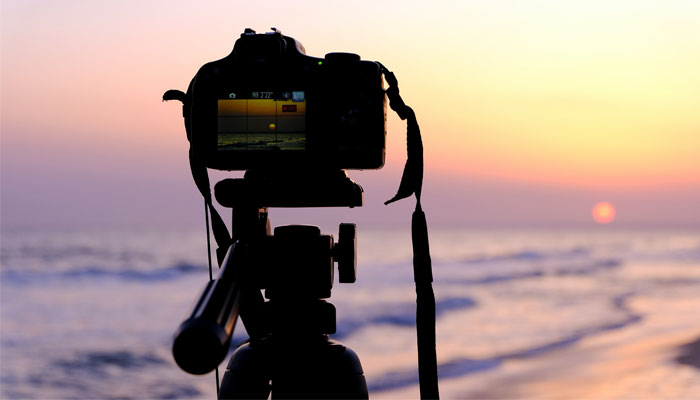 Tripod for Your Ocean Photography