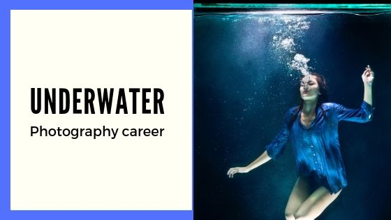 Underwater Photographer tips and tricks 2018