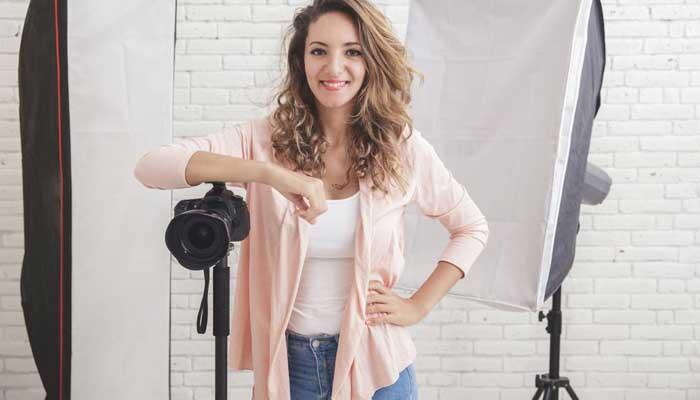 Tips to Setup Photography Studio at Home