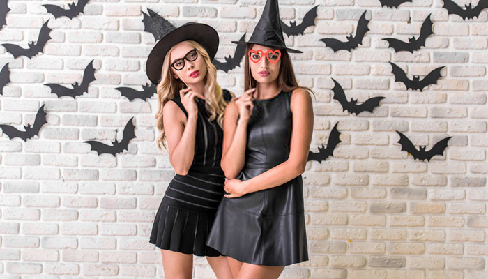 Halloween Photography Tips for Beginners
