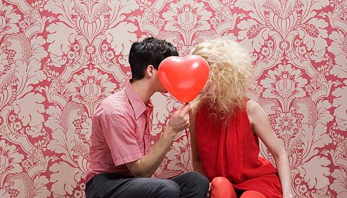 Valentine's Photography Tips and Tricks