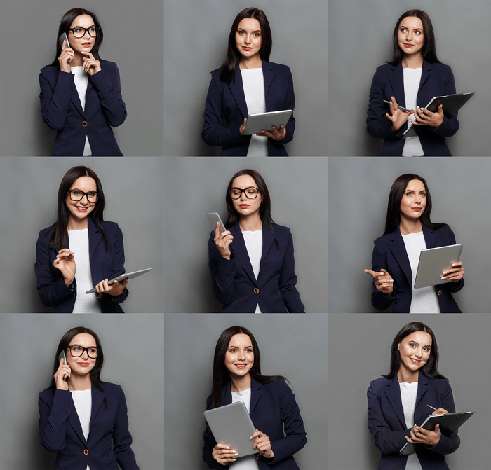 Business Portrait Photography Tips and Techniques