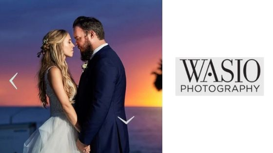 Wedding Photographers of San Diego