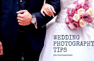 Wedding photography tips for photographers