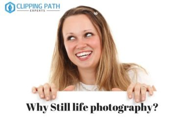 what is the importance of still life photography.