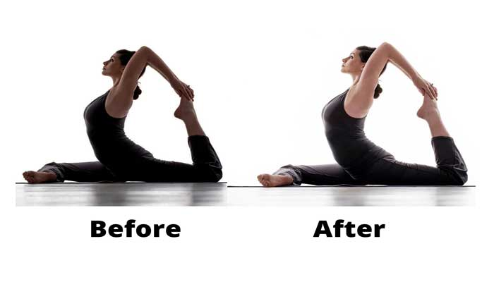 Yoga Photography Tips and Tricks