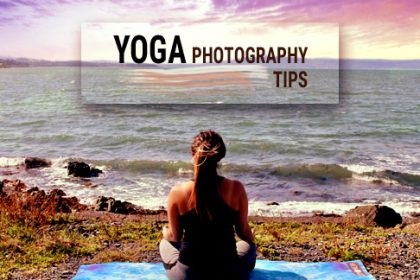 Yoga Photography Tips