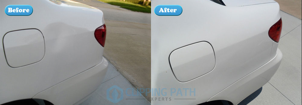Car Retouching Service Provider sample