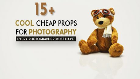 cheap props for photography