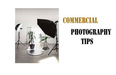 Commercial Photography Tips