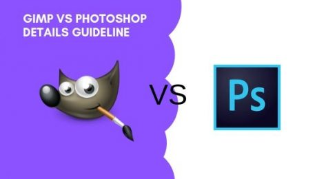 gimp vs photoshop details Guideline