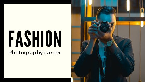 Photography related career