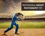professional cricket photography tips